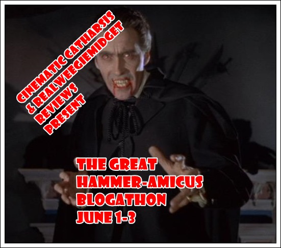 Hammer Blogathon – Horror of Dracula (1958, Terence Fisher) | A