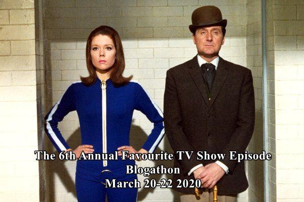 TheAvengersTVShowEpisodeBlogathon2019